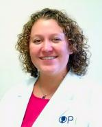Photo of Ellie Blackburn, AuD from Otolaryngology Physicians of Lancaster - Ephrata
